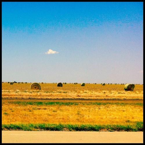 Panhandle, Texas