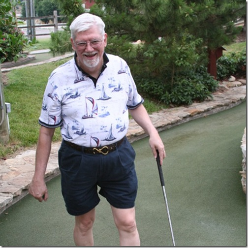 GolfGrandpa