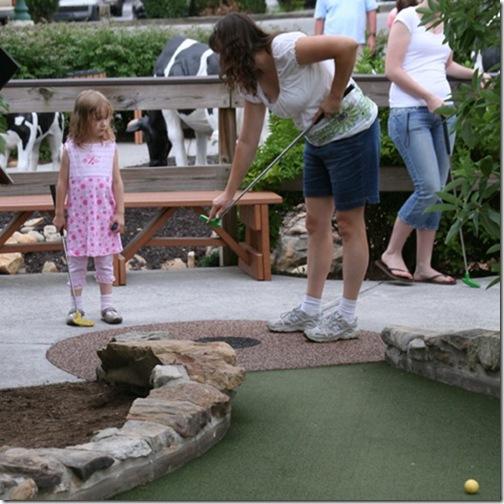 GolfMommyandEmily