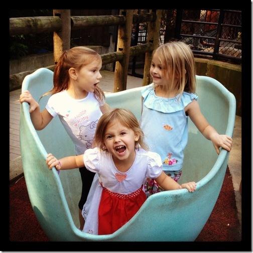 zoogirls