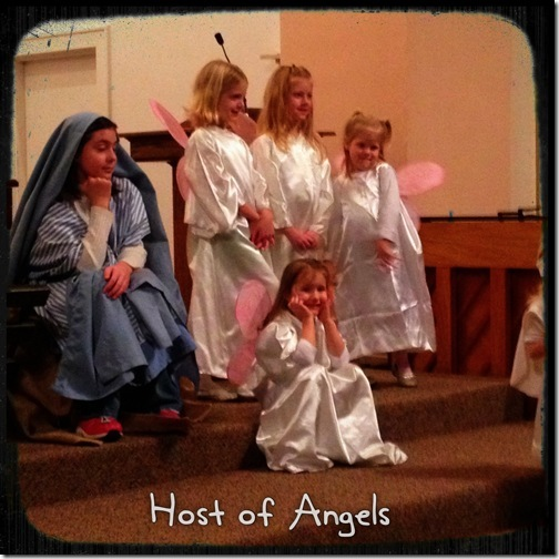 nativityangel