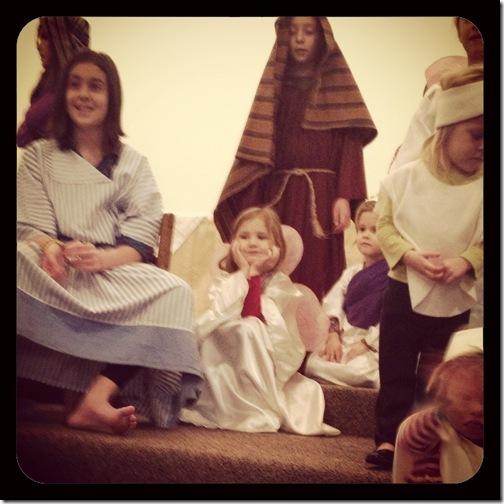 nativitypractice