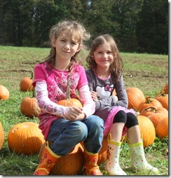 pumpkingirls