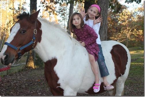ridingbareback