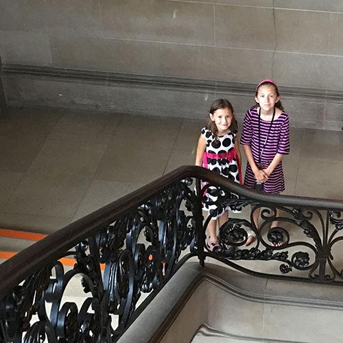 bigstairs